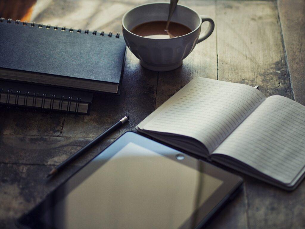 ブログ成功の鍵は継続すること